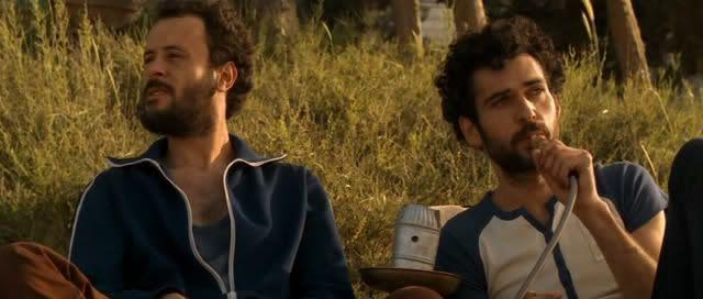 Paradise Now (2005) Hany Abu-Asaad Snapshot20020101001328