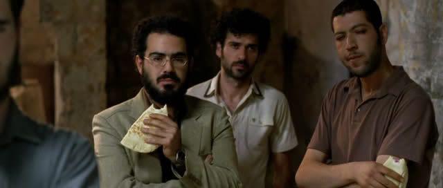 Paradise Now (2005) Hany Abu-Asaad Snapshot20020101001954