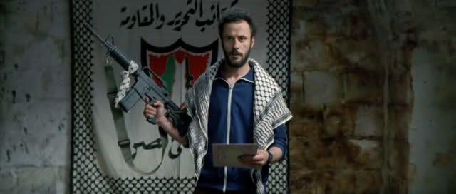 Paradise Now (2005) Hany Abu-Asaad Snapshot20020101002002