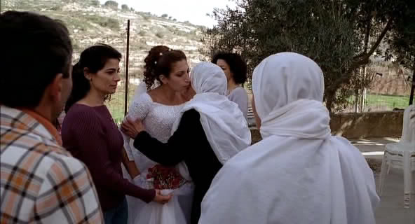 The Syrian Bride (2004) MKO العروس الســورية Snapshot20090106164312
