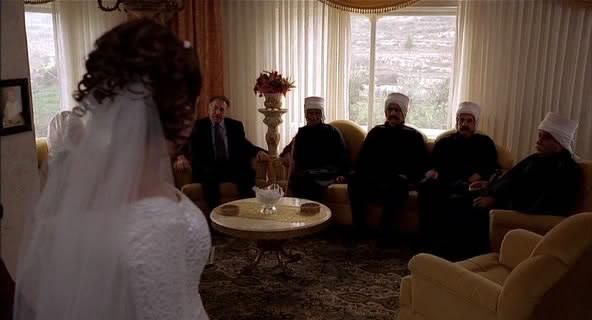 The Syrian Bride (2004) MKO العروس الســورية Snapshot20090106164352