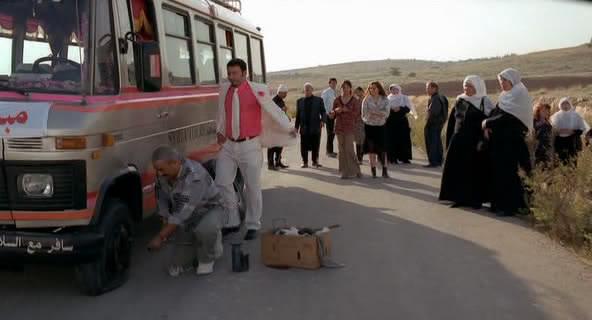 The Syrian Bride (2004) MKO العروس الســورية Snapshot20090106164802