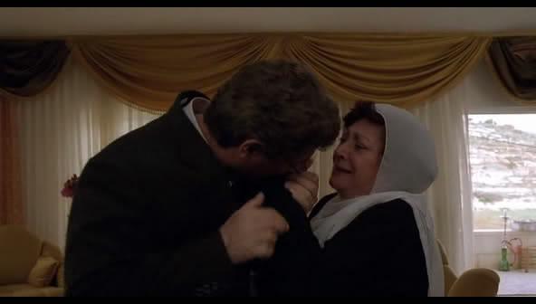 The Syrian Bride (2004) MKO العروس الســورية Snapshot20090422114447