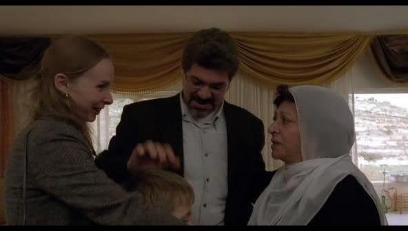 The Syrian Bride (2004) MKO العروس الســورية Snapshot20090422114511