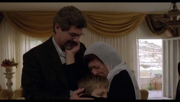 The Syrian Bride (2004) MKO العروس الســورية Snapshot20090422114538