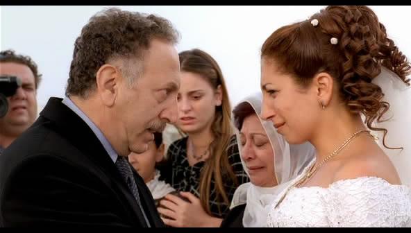 The Syrian Bride (2004) MKO العروس الســورية Snapshot20090422114718
