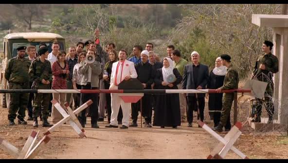 The Syrian Bride (2004) MKO العروس الســورية Snapshot20090422114746