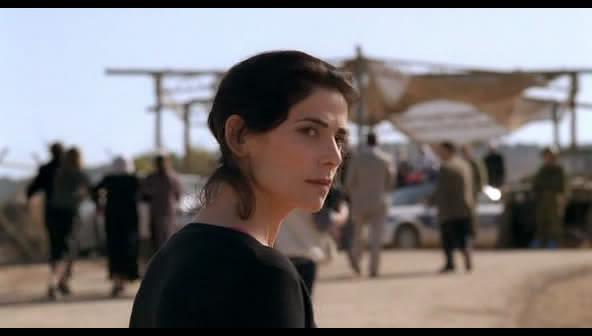 The Syrian Bride (2004) MKO العروس الســورية Snapshot20090422114834