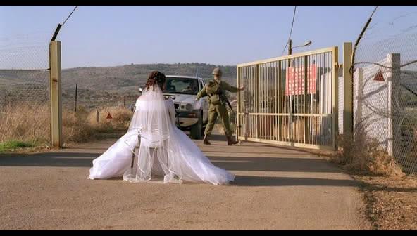 The Syrian Bride (2004) MKO العروس الســورية Snapshot20090422114857
