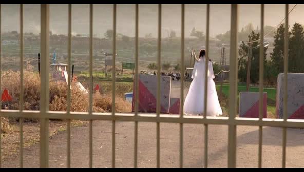 The Syrian Bride (2004) MKO العروس الســورية Snapshot20090422114909