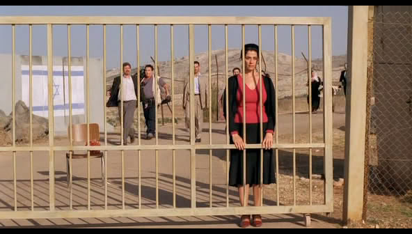 The Syrian Bride (2004) MKO العروس الســورية Snapshot20090422114917