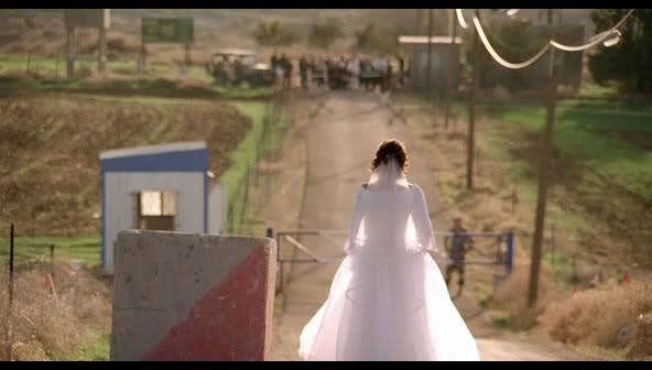 The Syrian Bride (2004) MKO العروس الســورية Snapshot20090422114936