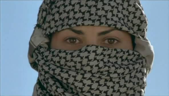 يد إلهية Divine Intervention (2002) Elia Soleiman Snapshot20090711133438