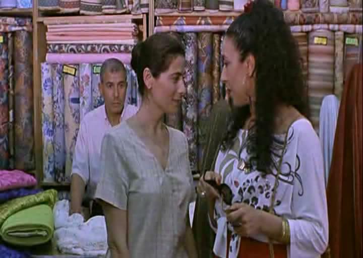 Satin Rouge(2002) Tunisia  الفيلم التونسـي الحرير الأحمـر Snapshot20100114145511