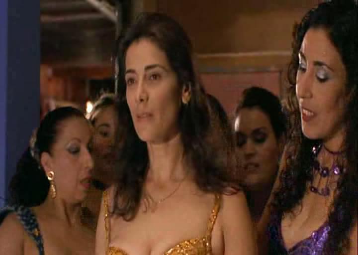 Satin Rouge(2002) Tunisia  الفيلم التونسـي الحرير الأحمـر Snapshot20100114145746