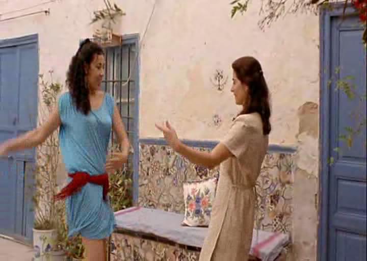 Satin Rouge(2002) Tunisia  الفيلم التونسـي الحرير الأحمـر Snapshot20100114145830
