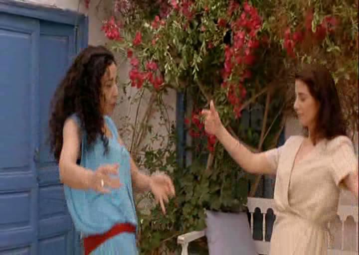 Satin Rouge(2002) Tunisia  الفيلم التونسـي الحرير الأحمـر Snapshot20100114145843