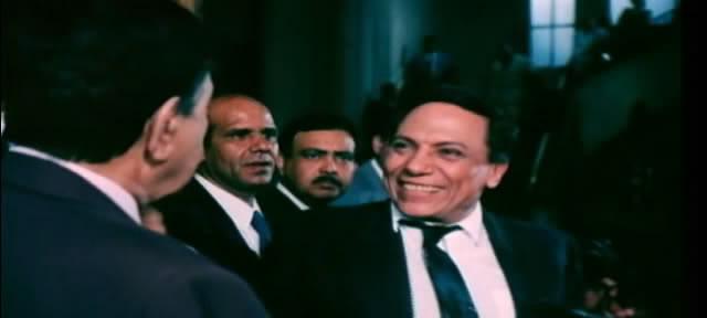 الواد محروس بتاع الوزير.... الزعيم Adel Imam Wad3ro8