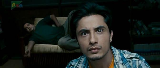 Tere Bin Laden (2010)  Ali Zafar BinLaden07