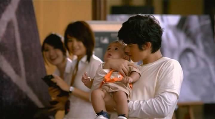 Sing Lek Lek Thee Riak Wa Rak (Thailand, 2010) a.k.a Little thing called Love FirstLove01
