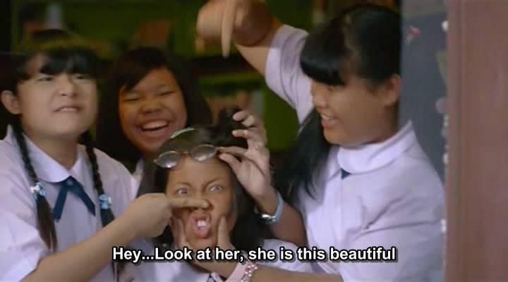 Sing Lek Lek Thee Riak Wa Rak (Thailand, 2010) a.k.a Little thing called Love FirstLove03