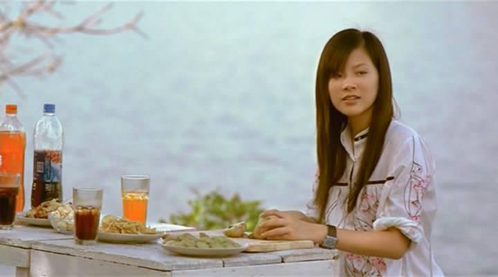 Sing Lek Lek Thee Riak Wa Rak (Thailand, 2010) a.k.a Little thing called Love FirstLove07