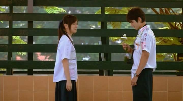 Sing Lek Lek Thee Riak Wa Rak (Thailand, 2010) a.k.a Little thing called Love FirstLove12