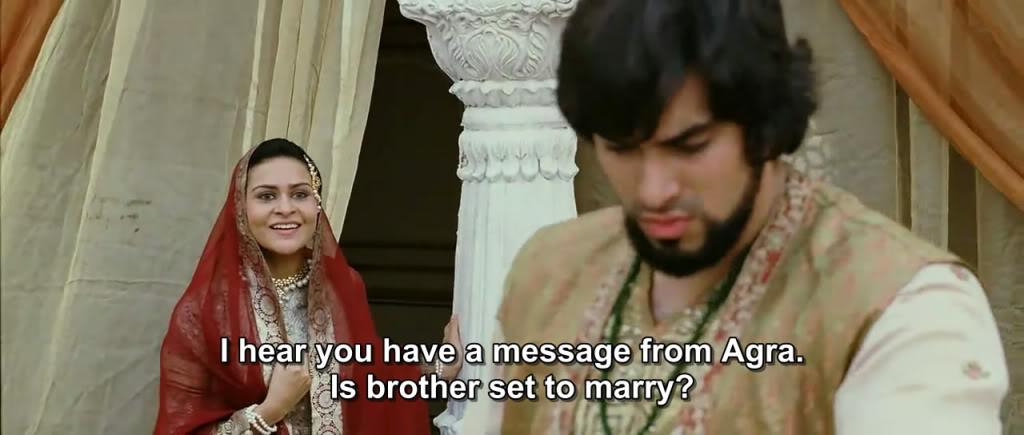 Jodhaa Akbar (2008) with Arabic subtitles Jhodaa02