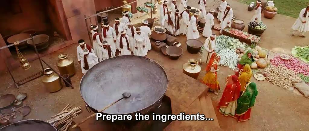 Jodhaa Akbar (2008) with Arabic subtitles Jhodaa06