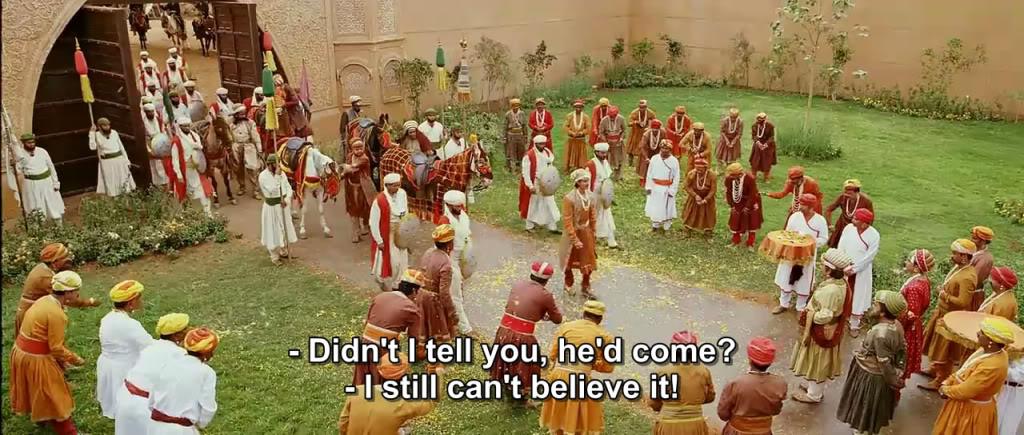 Jodhaa Akbar (2008) with Arabic subtitles Jhodaa07