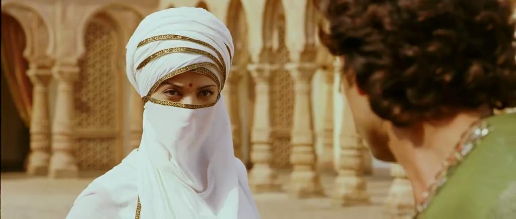 Jodhaa Akbar (2008) with Arabic subtitles Jhodaa16