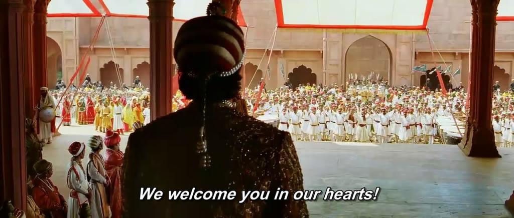 Jodhaa Akbar (2008) with Arabic subtitles Jhodaa17