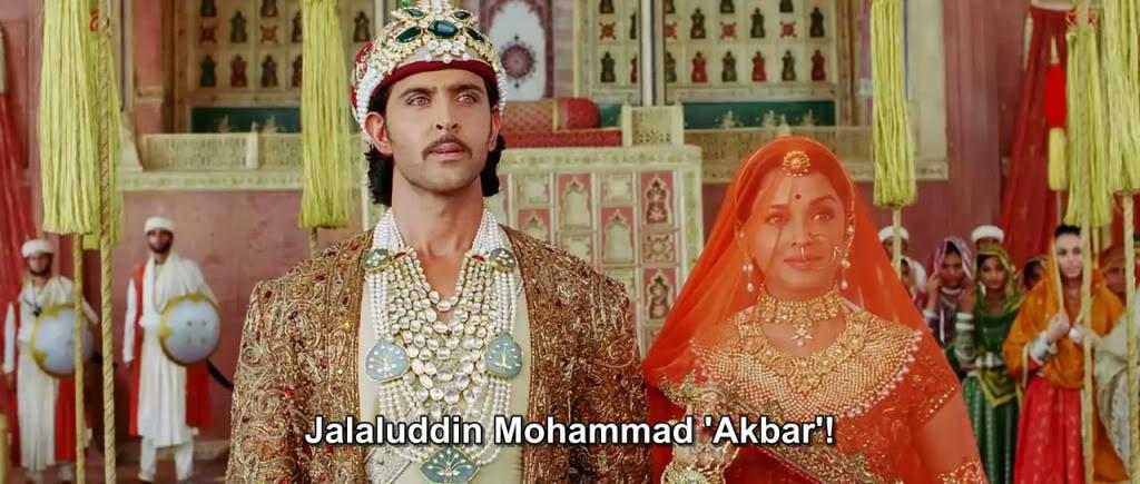 Jodhaa Akbar (2008) with Arabic subtitles Jhodaa18
