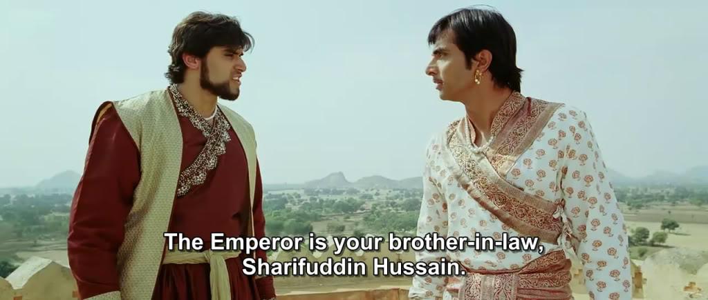 Jodhaa Akbar (2008) with Arabic subtitles Jhodaa19