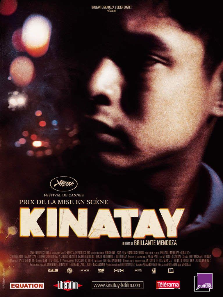 Kinatay (Brillante Mendoza, 2009) MKO - Phillippine Kinatay2009