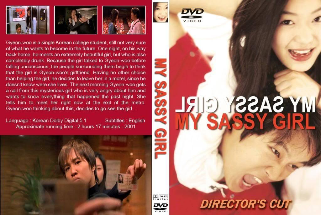 My Sassy Girl (South Korea, 2001) Cha Tae Hyun My_Sassy_Girl-cdcovers_cc-front