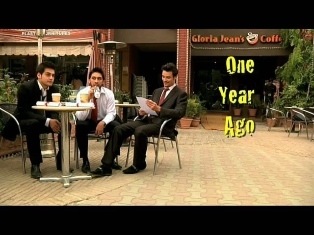 Slackistan (2010) Thumbs Up for Pakistan Slackistan03