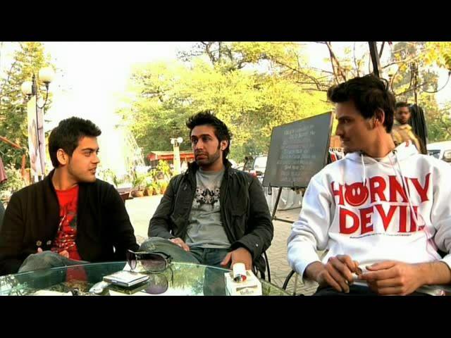 Slackistan (2010) Thumbs Up for Pakistan Slackistan04