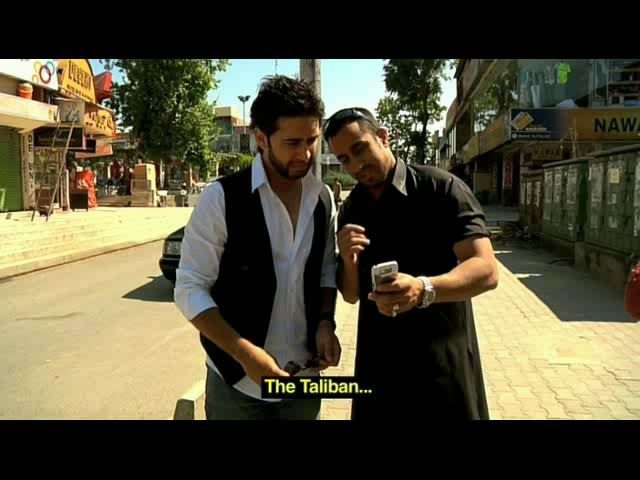 Slackistan (2010) Thumbs Up for Pakistan Slackistan12