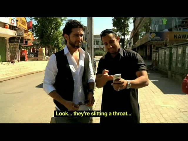 Slackistan (2010) Thumbs Up for Pakistan Slackistan13