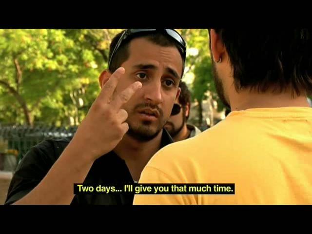 Slackistan (2010) Thumbs Up for Pakistan Slackistan17