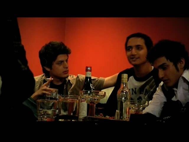 Slackistan (2010) Thumbs Up for Pakistan Slackistan20