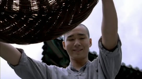 Bom yeoreum gaeul gyeoul geurigo bom (2003) Spring, Summer, Fall, Winter & Spring Spring09