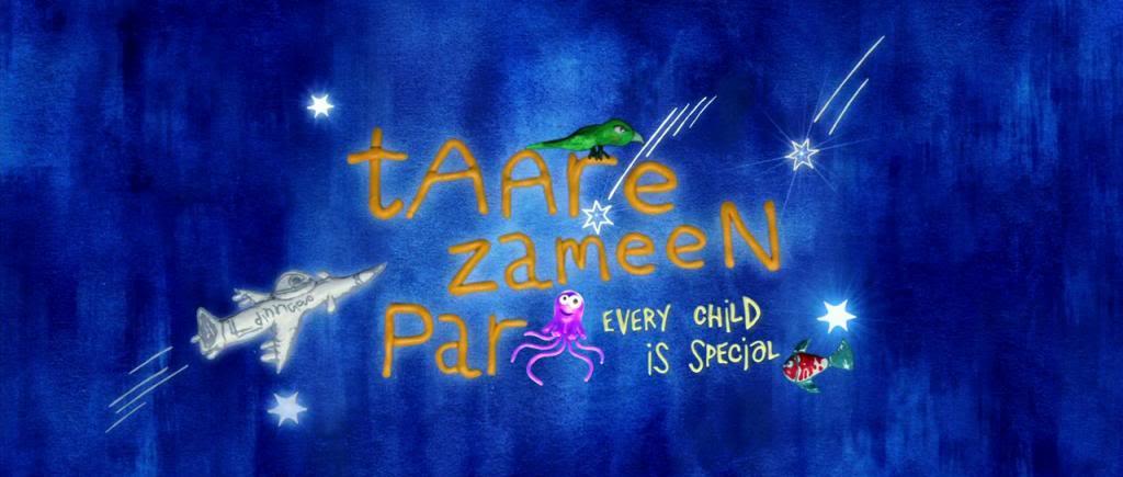 Taare Zameen Par 2007 Hindi 720P BRRip x264 E-SuB xRG Taare00