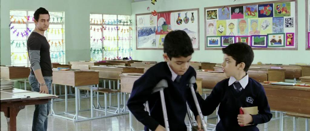 Taare Zameen Par 2007 Hindi 720P BRRip x264 E-SuB xRG Taare16