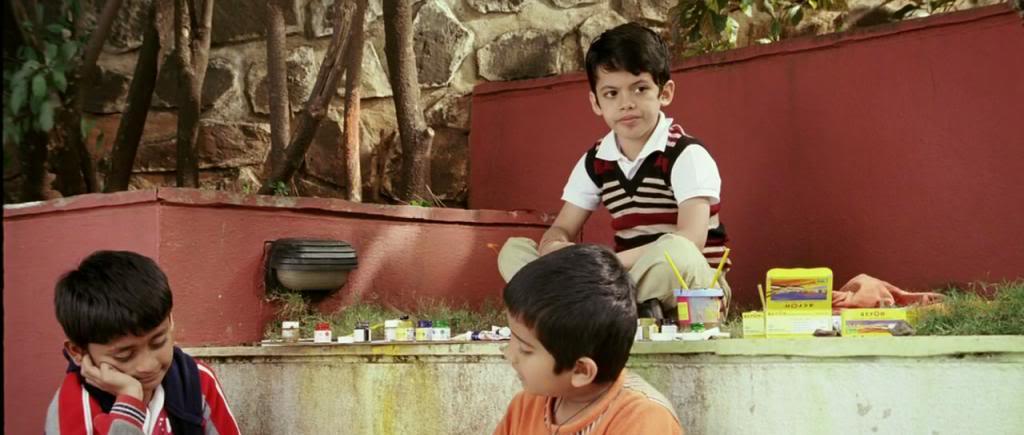 Taare Zameen Par 2007 Hindi 720P BRRip x264 E-SuB xRG Taare17