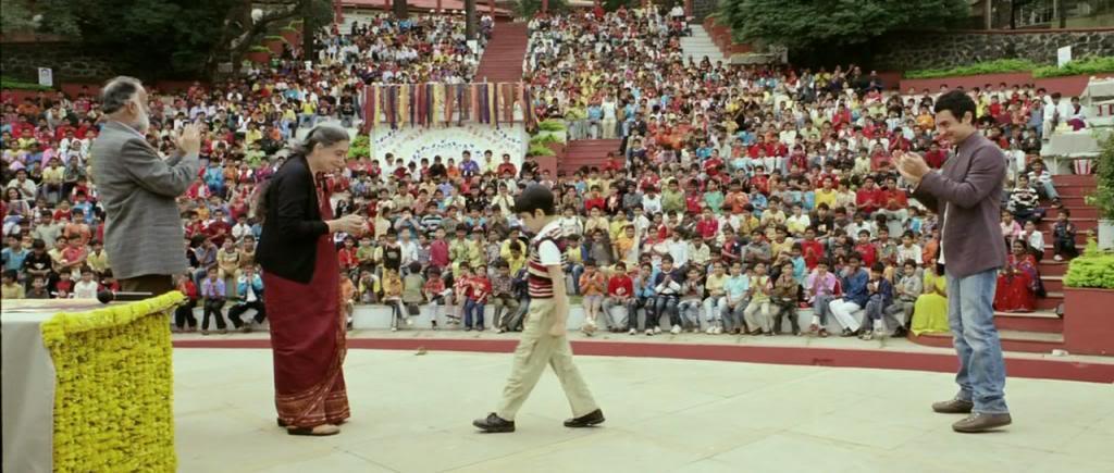 Taare Zameen Par 2007 Hindi 720P BRRip x264 E-SuB xRG Taare19