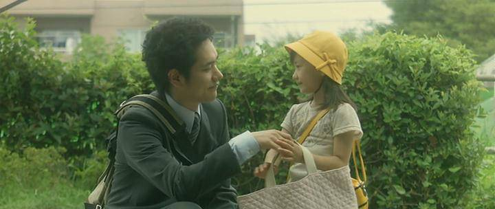 Usagi Doroppu (2011) Live-action Movie UsagiDrop12