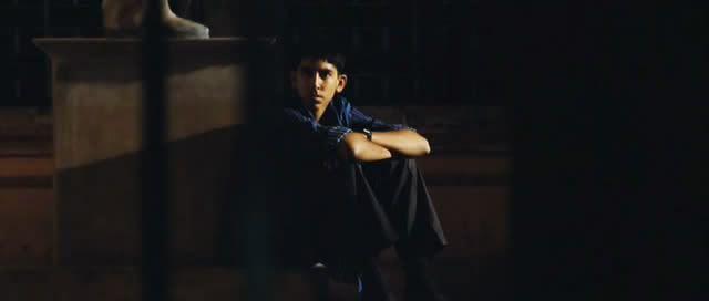 Slumdog Millionaire (2008) Oscars Movie Snapshot20090721222308