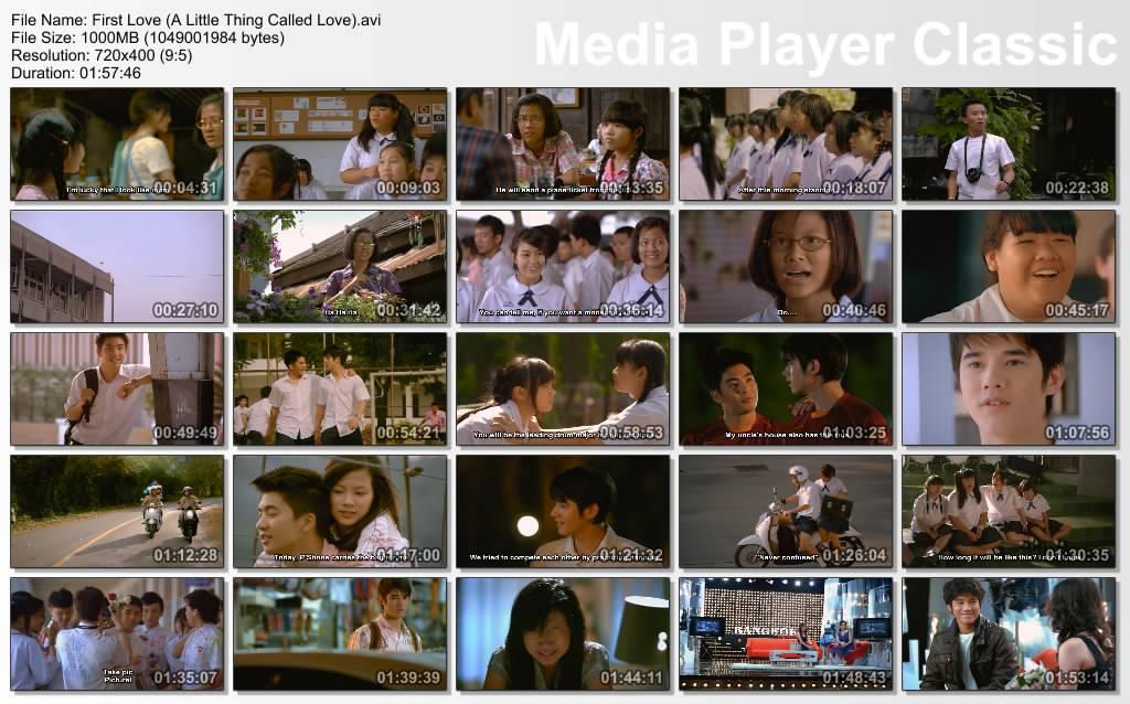 Sing Lek Lek Thee Riak Wa Rak (Thailand, 2010) a.k.a Little thing called Love Thumbs-1stLove